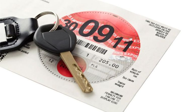 Car tax: Can you tax a car without insurance?