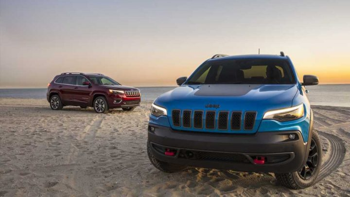 FCA likely to recall 1M Jeeps, Chryslers for excessive emissions
