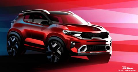 Rumour: Kia Sonet variants revealed; bookings open