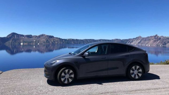 This In-Depth Tesla Model Y Road Trip Story Is Fascinating And Informative