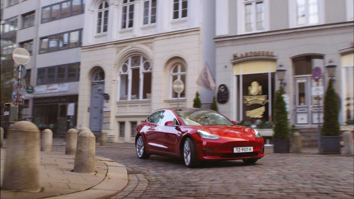 European Countries Listed By Plug-In Electric Car Market Share In H1 2020