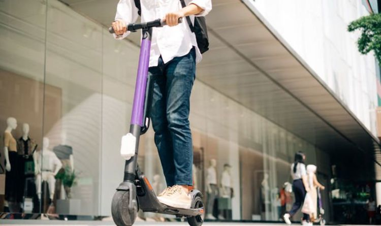 Electric scooter riders should take a driving test before using them on roads says lawyer