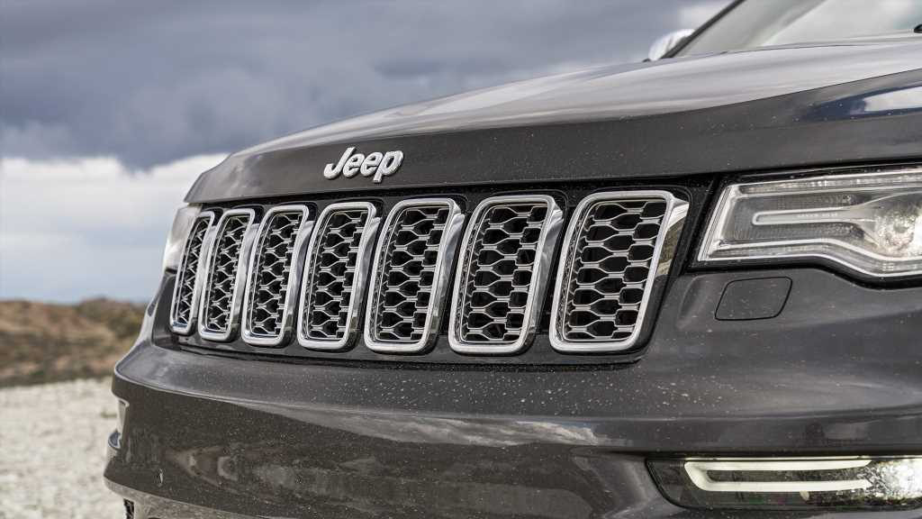 2022 Jeep Grand Cherokee: Everything We Know About the Family SUV