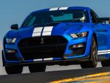 2020 Ford Mustang Shelby GT500: Here's Why You'd Pay $107,000 For A Mustang
