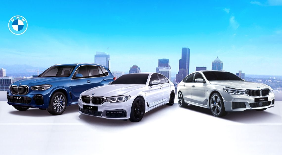 AD: The rush is on to own your dream BMW, MINI and BMW Motorrad at Auto Bavaria September Specials! – paultan.org