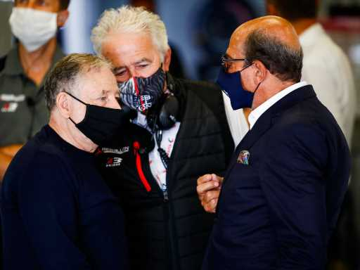 Jean Todt wants to avoid future Le Mans/F1 clash