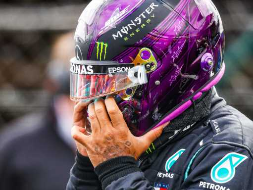 Mika Salo says Lewis Hamilton is 'full of s**t' | F1 News by PlanetF1