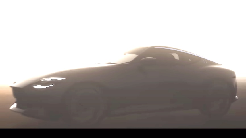 2023 Nissan 400Z: Everything We Know About the Supra-Fighter