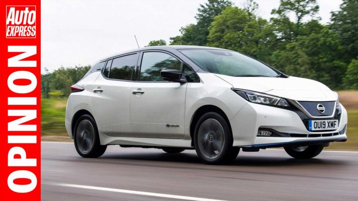'I'd prefer less electric car hype and fewer broken promises'