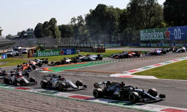 Fans divided on reverse-grid qualifying races idea | Planet F1
