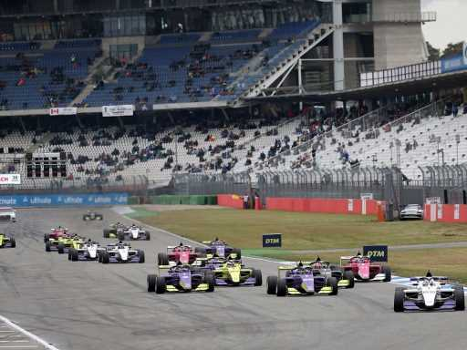 W Series looking to support F1 races in 2021