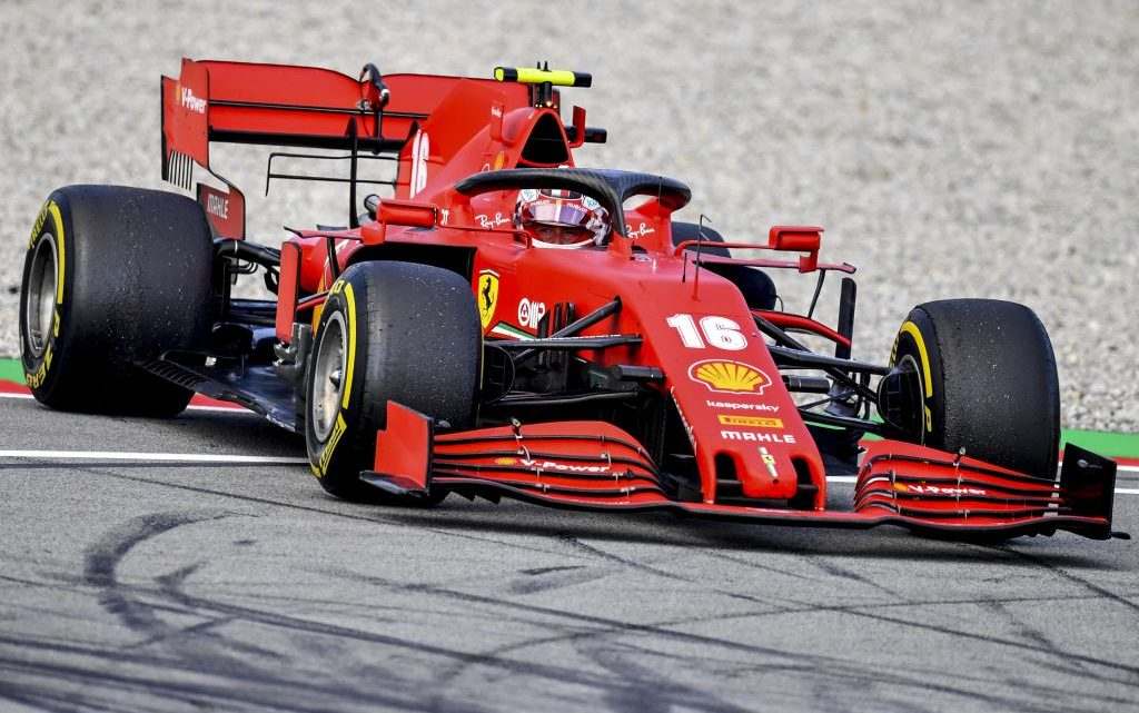 Sebastian Vettel: Ferrari have no 'shortcut' out of struggles