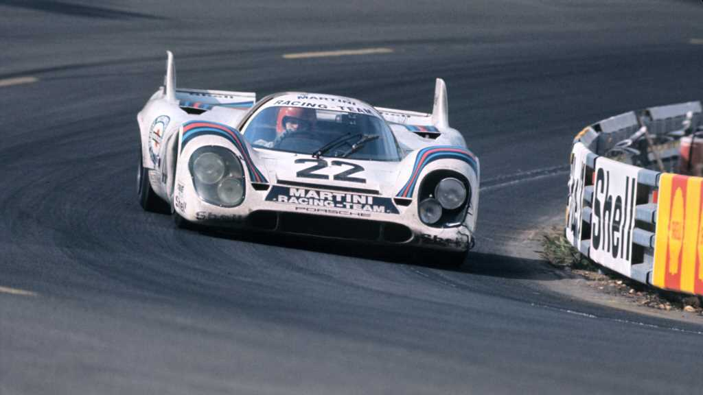 Porsche At the 24 Hours of Le Mans: A Golden Anniversary in 2020