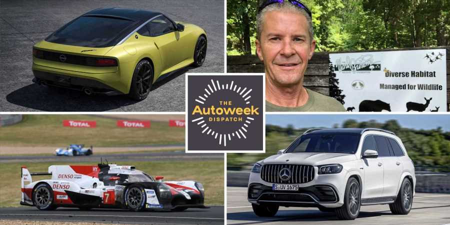 The Autoweek Dispatch for 9\/18\/2020