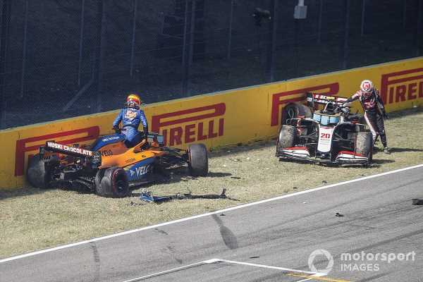 Masi hits back at Hamilton's 'offensive' safety claims
