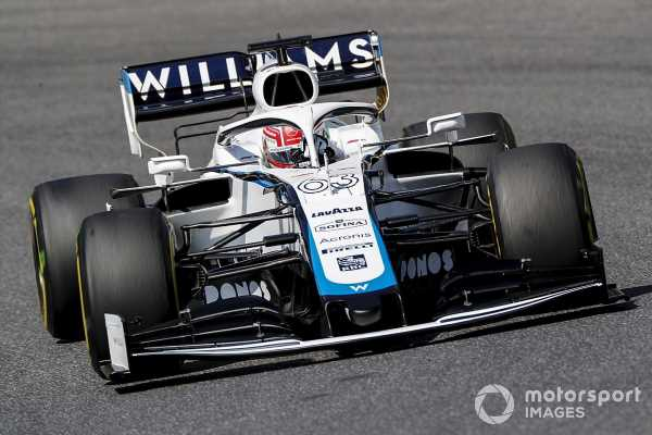 Williams F1 can learn from Dorilton's risk-taking mindset