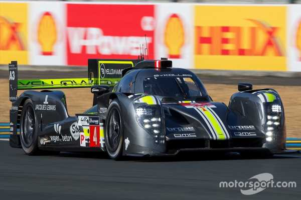 ByKolles CLM P1/01: Goodbye to LMP1's ultimate underdog car