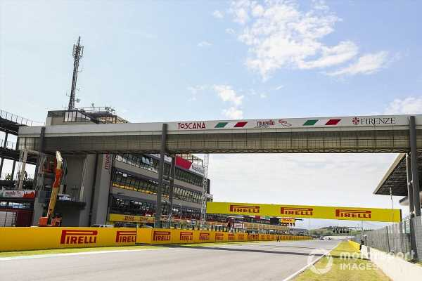 F1 drivers braced for Mugello to be 'killer physically'