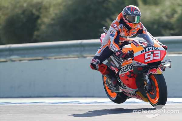 Casey Stoner says MotoGP devalued without Marc Marquez