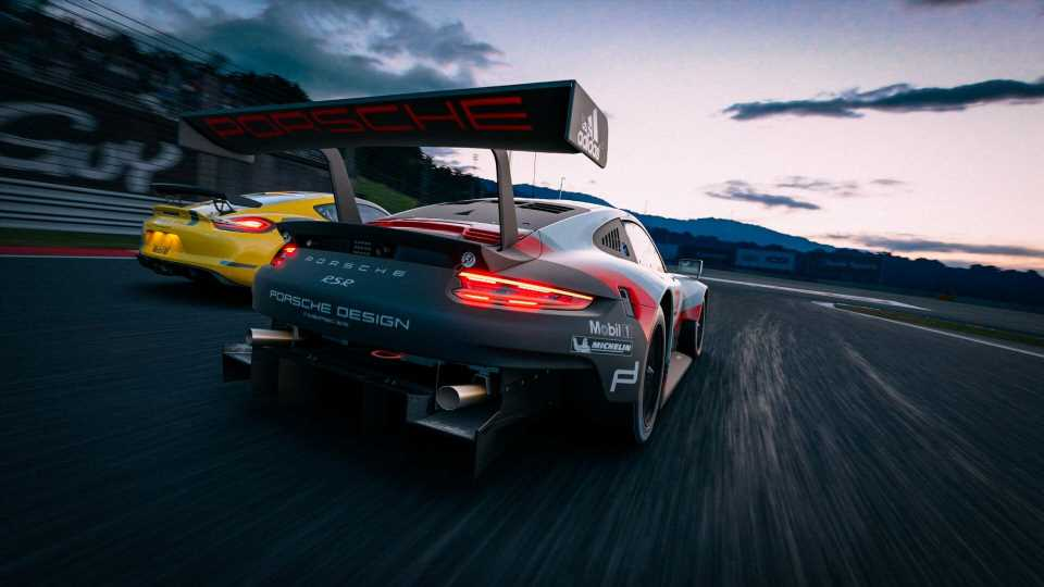 GT Sport's Porsche Esports Racing Japan Returns for Season 2, with ¥1,000,000 Prize