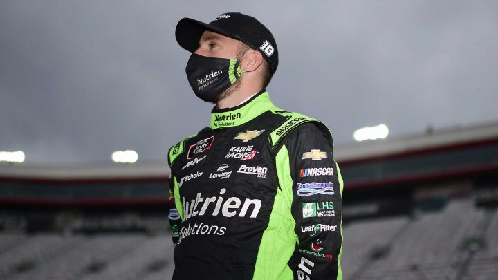 Chip Ganassi Racing Selects Ross Chastain for NASCAR Cup No. 42