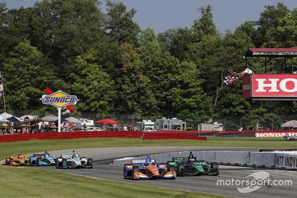 IndyCar's Mid-Ohio double-header preview – facts, schedule