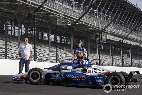 Bobby Rahal wants to keep Sato but ditch double-headers ASAP