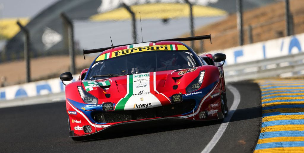 Final Fan Checklist for Watching the 88th 24 Hours of Le Mans, Sept. 19-20