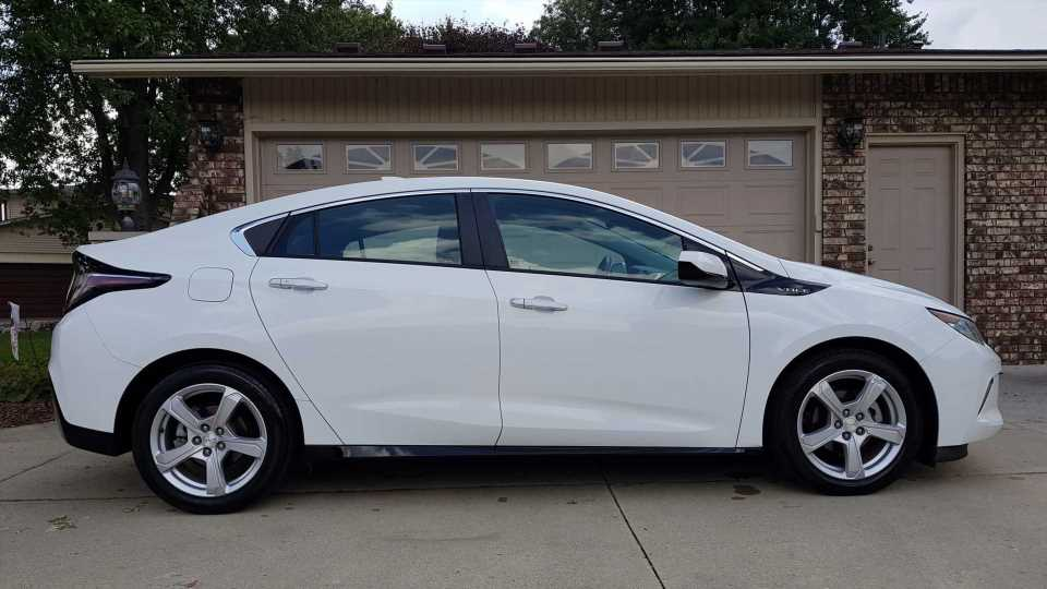 What's The Best Used Electric Car Under $15,000?