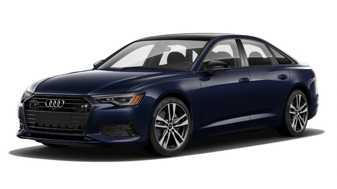 2021 Audi A6 sedan gets bump in power and price