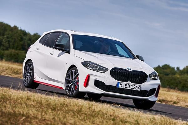 BMW 128ti confirmed with GTI-rivalling price