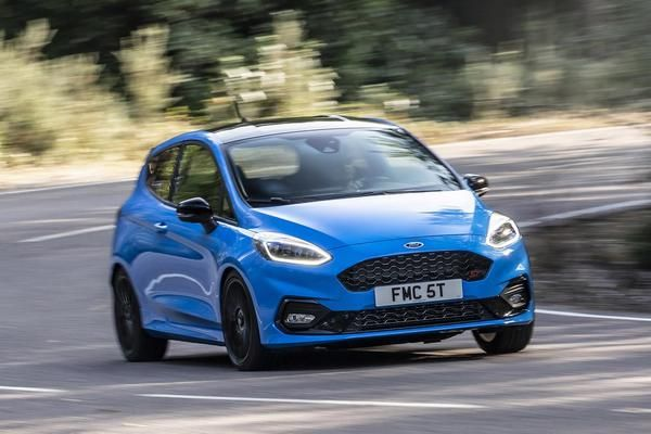 Ford Fiesta ST Edition | UK Review