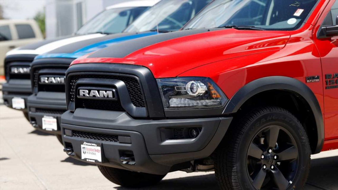You Could Cash In on Your Leased Car Thanks to the Pandemic