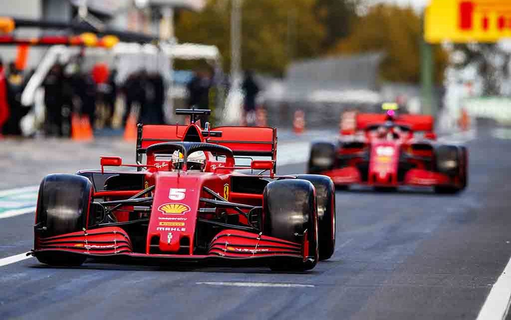 Ferrari expecting surprises at Eifel Grand Prix | F1 News by PlanetF1