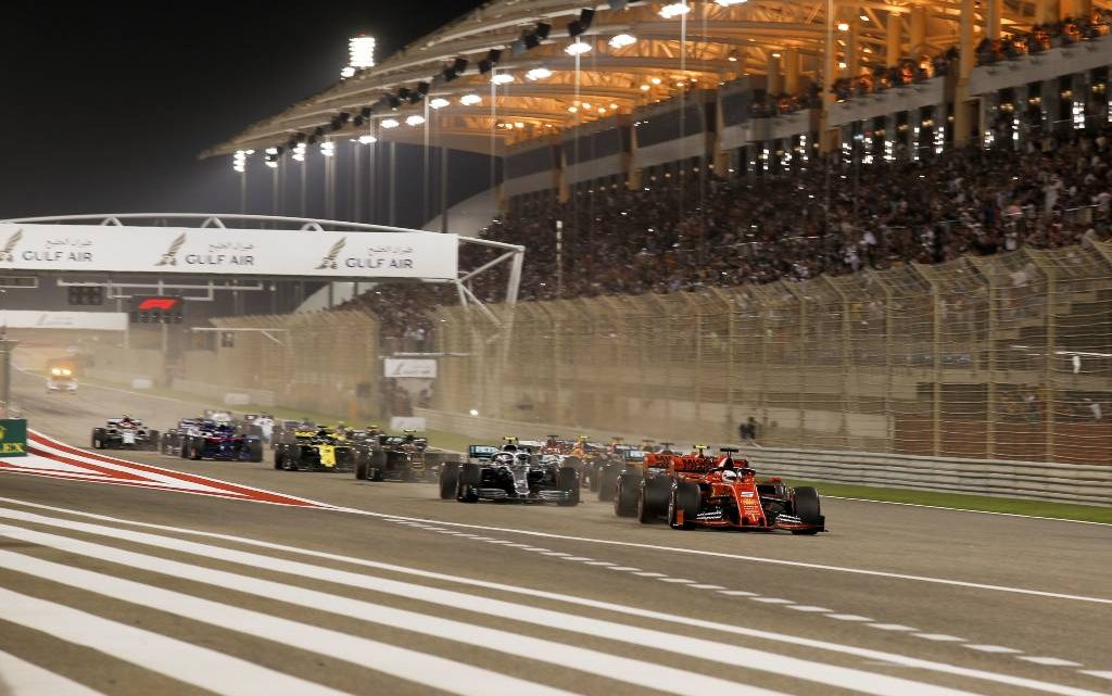 'Leaked' 2021 calendar has first race in Bahrain | Planet F1