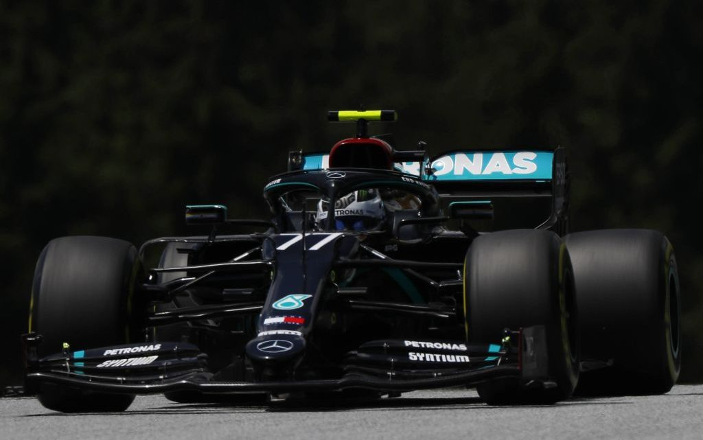 Mercedes 'as stable in F1 as Bayern Munich in football' | Planet F1