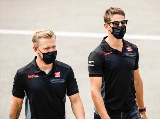Guenther Steiner pays tribute to departing Haas duo | F1 News by PlanetF1