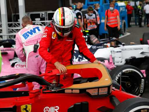 'I think I have to think we have the same car' | F1 News by PlanetF1
