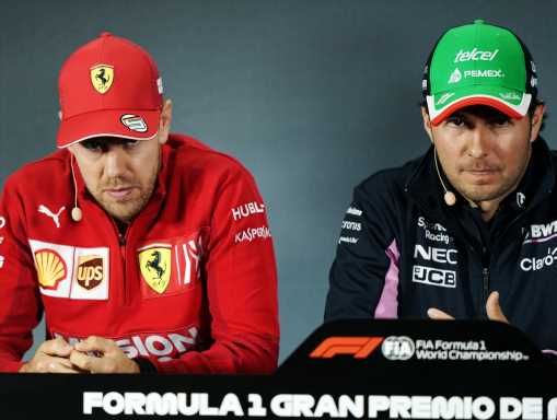'Vettel needs to improve to avoid Perez comparisons' | F1 News by PlanetF1