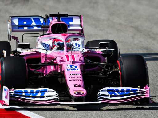 Safety car cost me a podium, says Sergio Perez | Planet F1