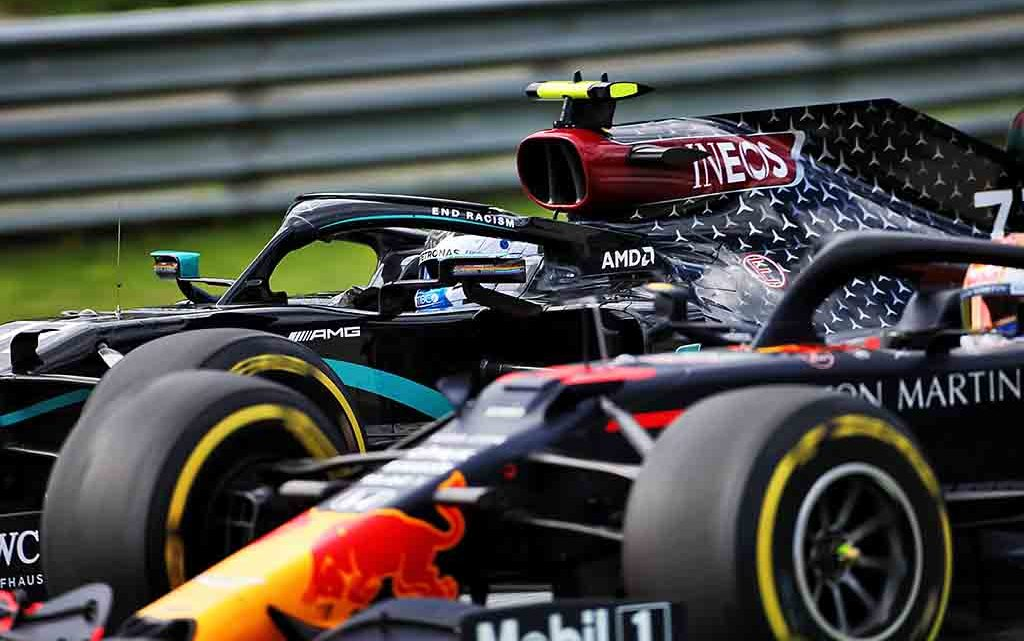 Mercedes: Red Bull 'developing quicker' than us   Planet F1