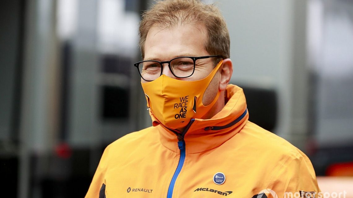 Seidl: No new manufacturers until F1 engine rules change
