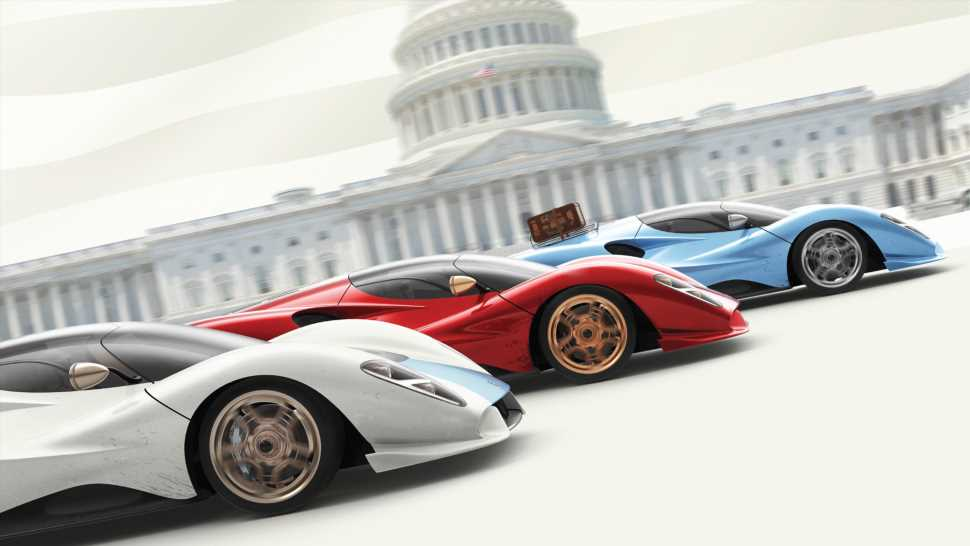 Reborn De Tomaso Automobili Moves to the USA Out of 'Love for and Discontent With' Our Auto Industry