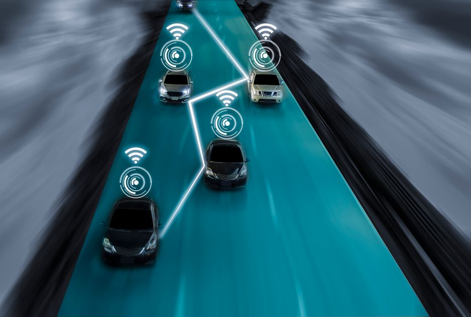Europcar Taps Geotab, Telefónica for Connected Vehicle Rollout