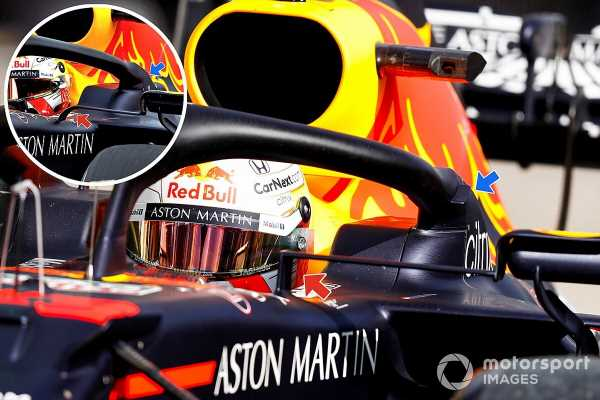F1 News: Update package puts Red Bull 'a lot closer' to Mercedes