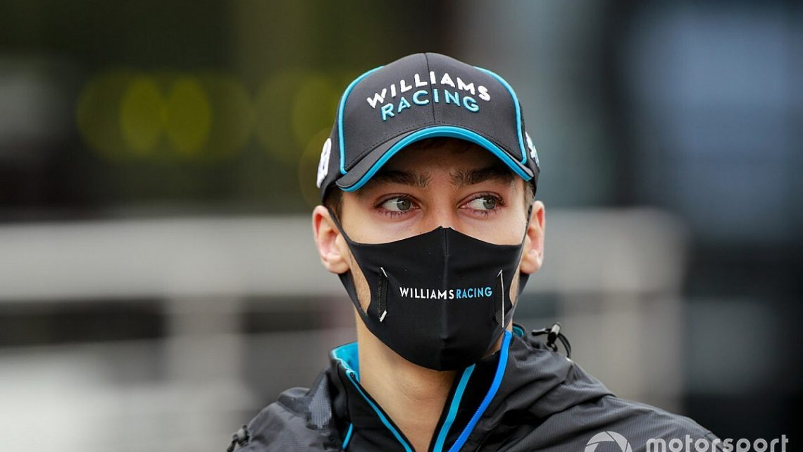 Russell exit would show how 'cruel' F1 can be – Ocon