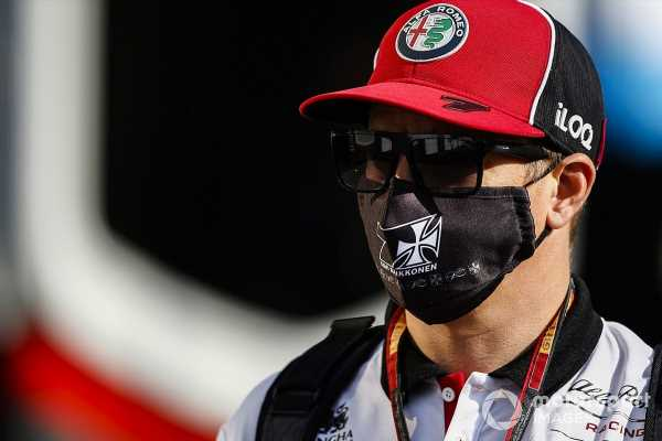 Raikkonen set for new Alfa Romeo F1 deal for 2021