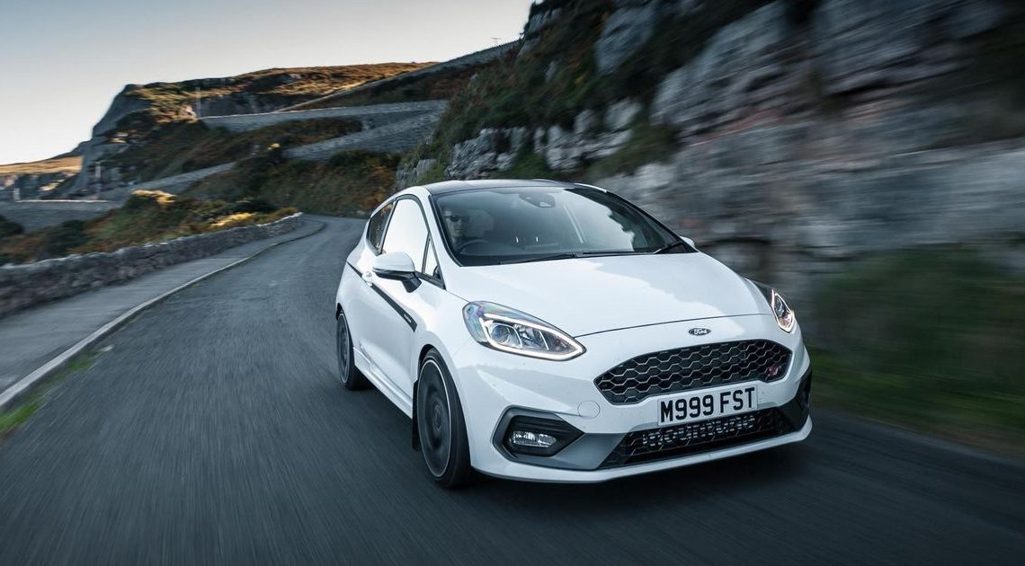 Mountune Has Been Saved – And It's Targeting BEV Power