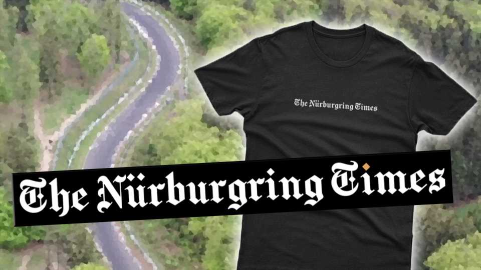 Let People Know What Kind of News You Really Care About with The Drive's New Blipshift Merch