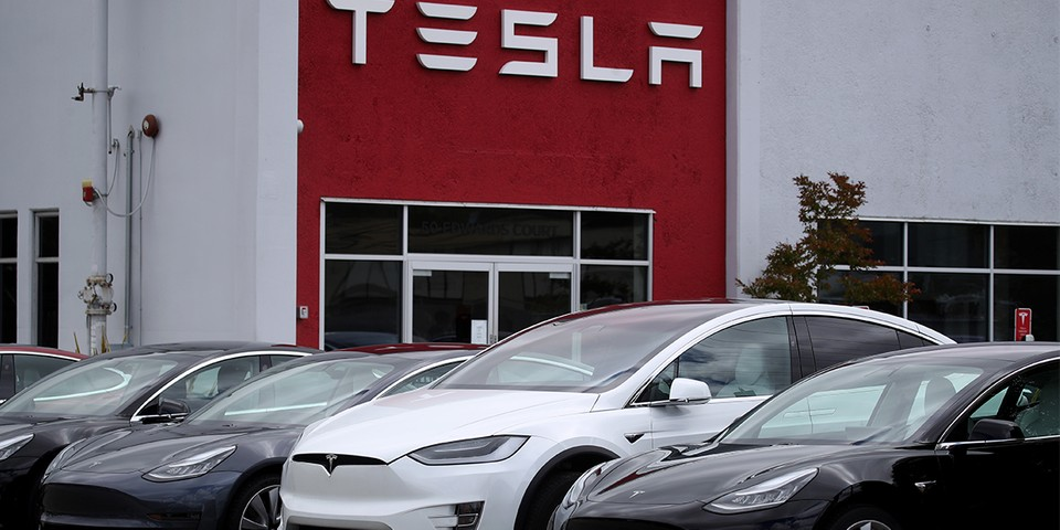 Tesla Sees 39% Revenue Growth After Producing a Record 145,000 Cars in Q3 of 2020